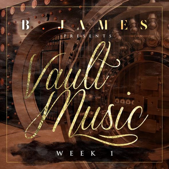 VAULT+MUSIC